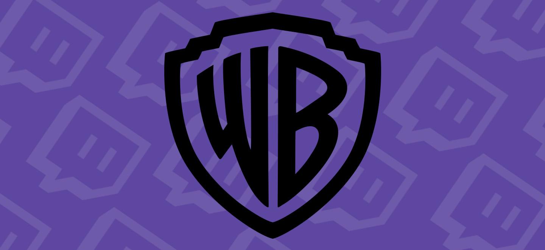 Warner Bros ворвались на Twitch