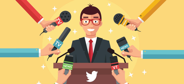 Twitter удалил аккаунт «Нацблока» без предупреждения
