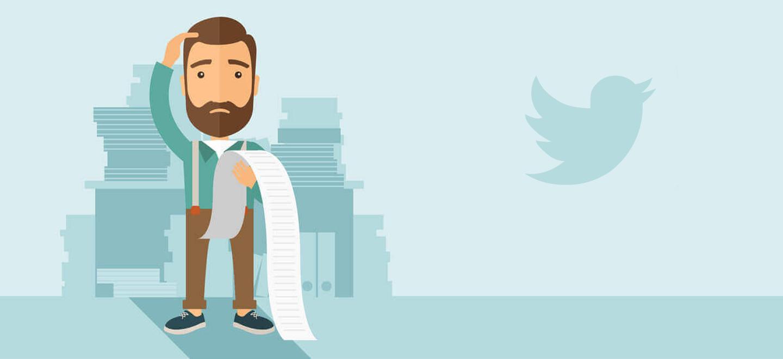 Гендиректора Twitter хотят сменить