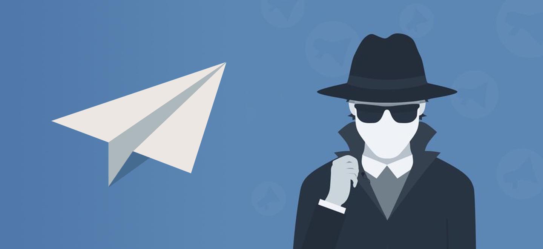 Telegram разрешил скрывать номера