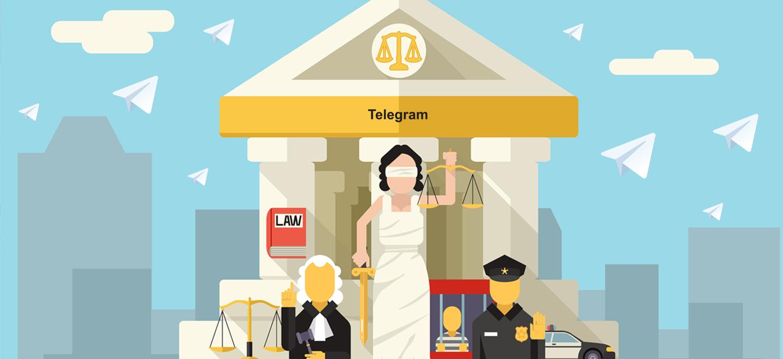 SEC против Telegram – новые подробности