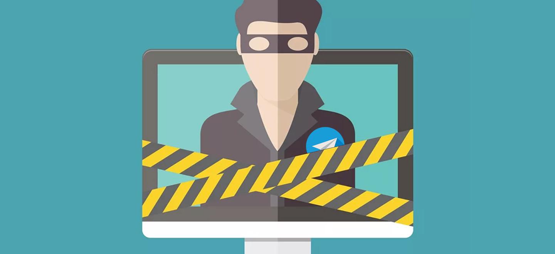 В Роскомнадзоре заявили, что заблокируют Телеграм