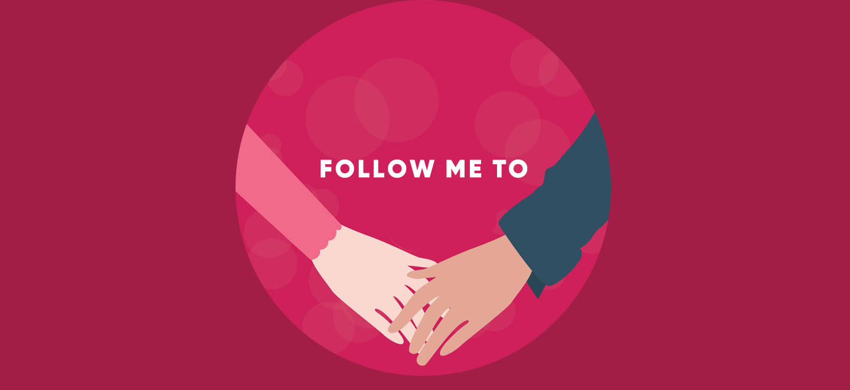Флешмоб от Follow Me To – самоизолируйся креативно!