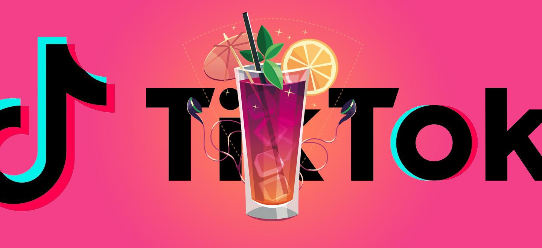Напиток ТикТок завоевывает мир
