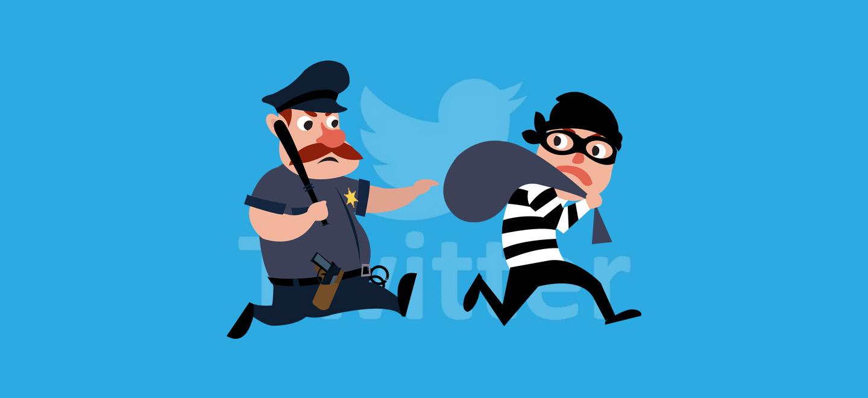 Два экс-сотрудника Твиттера обвинены в шпионаже
