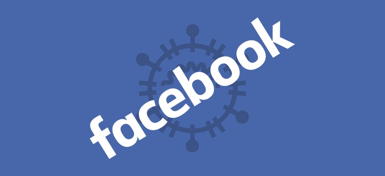 Facebook выделил 100 миллионов на борьбу с COVID-19