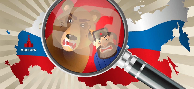 «Вмешательство» РФ помогло модернизировать Фейсбук