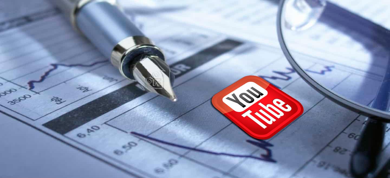 ВЦИОМ обнародовал статистику по YouTube