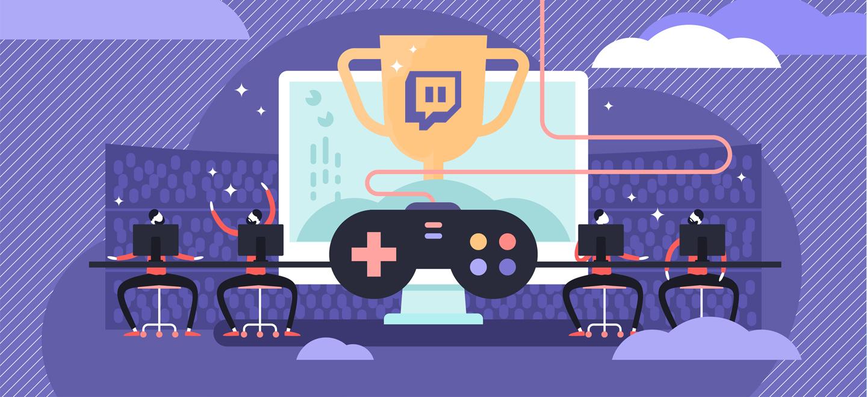 Twitch уступил YouTube топов Activision
