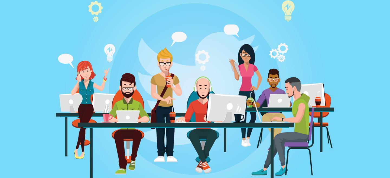 7 бесплатных методик продвижения в Твиттере