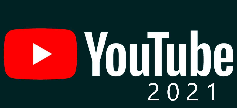 YouTube 2021: как новые апдейты изменили механику продвижения