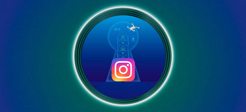 Тотальная утечка персональных данных из Instagram
